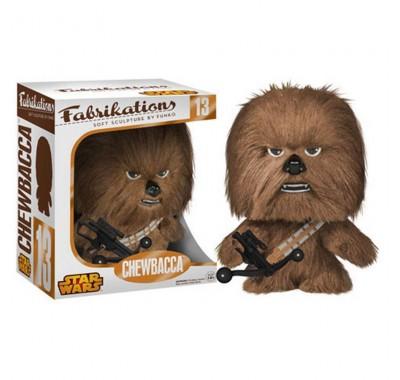 Чубакка (Chewbacca Fabrikations) из фильма Звёздные войны