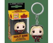 Harley Quinn Bodysuit Keychain из фильма Suicide Squad