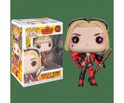 Harley Quinn Bodysuit из фильма Suicide Squad (2021) 1108