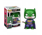 Batman Joker SDCC 2017 (Эксклюзив) из фильма Suicide Squad