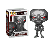 REV-9 Endoskeleton из фильма Terminator: Dark Fate