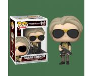 Sarah Connor из фильма Terminator: Dark Fate
