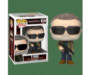 T-800 из фильма Terminator: Dark Fate