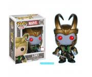 Loki Frost Giant GitD (Эксклюзив Fugitive Toys) из фильма Thor: The Dark World