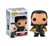 Loki (Vaulted) из фильма Thor: The Dark World