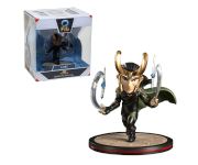 Loki Q-Fig из фильма Thor: Ragnarok