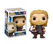 Thor with Surtur Head (Эксклюзив) из фильма Thor Ragnarok Marvel