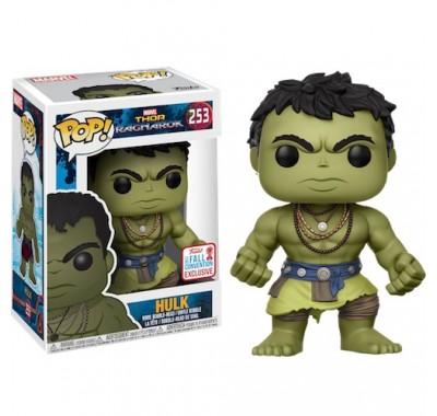 Халк (Casual Hulk NYCC 2017 (Эксклюзив)) из фильма Тор: Рагнарёк Марвел