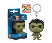 Hulk Keychain из фильма Thor: Ragnarok