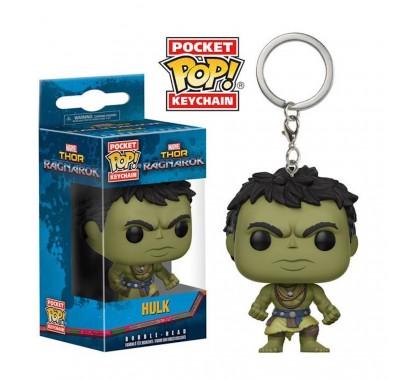 Халк брелок (Hulk Keychain) из фильма Тор: Рагнарёк