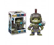 Hulk Gladiator with Helmet (PREORDER ROCK) из фильма Thor Ragnarok Marvel