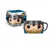 Thor Mug из фильма Thor Ragnarok Marvel