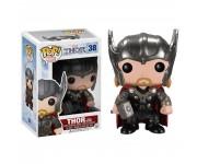 Thor with Helmet (Эксклюзив) из фильма Thor: The Dark World