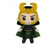 Loki Plush 8-inch из фильма Thor Ragnarok Marvel