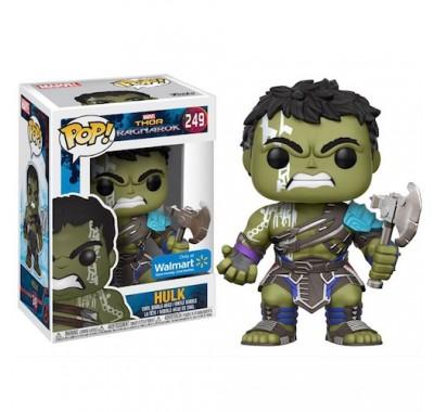 Халк Гладиатор (Hulk Gladiator (Эксклюзив)) из фильма Тор: Рагнарёк Марвел