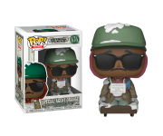 Billy Ray Valentine Special Agent Orange (preorder TALLKY) из фильма Trading Places