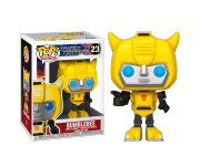 Bumblebee (Preorder MID December) из мультсериала Transformers (1984)