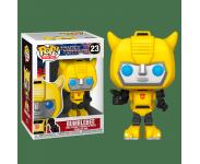Bumblebee из мультсериала Transformers (1984)