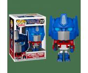 Optimus Prime из мультсериала Transformers (1984)