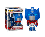 Optimus Prime из мультсериала Transformers (1984) 22