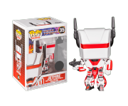 Jetfire (Эксклюзив Funko Shop) из мультсериала Transformers (1984)