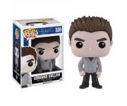 Edward Cullen из фильма Twilight
