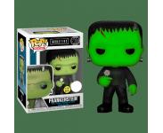 Frankenstein with Flower GitD (Эксклюзив Walgreens) из серии Universal Monsters
