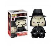 V For Vendetta (Vaulted) из фильма V For Vendetta