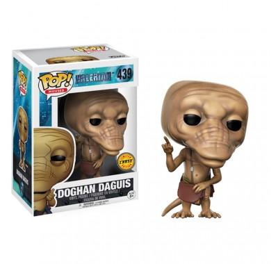 Доган Дагус коричневая сумка (Doghan Daguis Brown bag (Chase)) из фильма Валериан и город тысячи планет