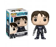 Valerian (preorder TALLKY) из фильма Valerian and the City of a Thousand Planets