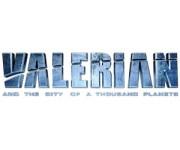 Фигурки Валериан и город тысячи планет
