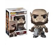 Orgrim (Vaulted) (preorder WALLKY) из киноленты Warcraft