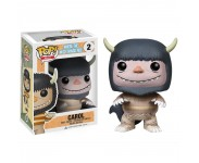 Carol (Vaulted) из фильма Where the Wild Things Are