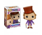 Willy Wonka (Vaulted) из фильма Willy Wonka and the Chocolate Factory