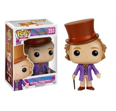 Вилли Вонка (Willy Wonka (Vaulted)) из фильма Вилли Вонка и шоколадная фабрика