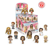 Wonder Woman 1984  blind box mystery minis из фильма Wonder Woman 1984