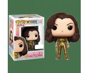 Wonder Woman Gold Armour with No Wings (Эксклюзив Amazon) из фильма Wonder Woman 1984