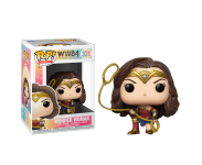 Wonder Woman with Lasso Metallic из фильма Wonder Woman 1984