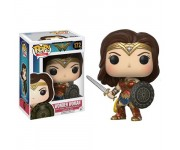 Wonder Woman (PREORDER RUS) из фильма Wonder Woman