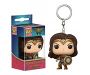 Wonder Woman Keychain из фильма Wonder Woman