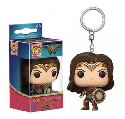 Чудо-женщина брелок (Wonder Woman Keychain) из фильма Чудо-женщина
