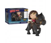 Wonder Woman on Horse Dorbz Ridez из фильма Wonder Woman DC Comics