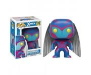 Archangel из мультика X-men