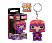 Magneto Keychain из комиксов X-men Marvel