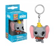 Dumbo Keychain (SALE) из мультика Dumbo Disney