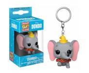 Dumbo Keychain из мультика Dumbo Disney