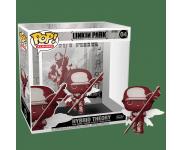Linkin Park Hybrid Theory Album (preorder WALLKY) из серии Albums