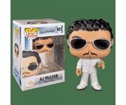 AJ McLean (preorder WALLKY) из музыкальной группы Backstreet Boys