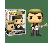Mike Dirnt из группы Green Day 235