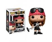 Axl Rose (preorder WALLKY) из группы Guns N' Roses 50
